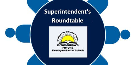 Superintendent Roundtable Session-January 15/Barley Sheaf tickets