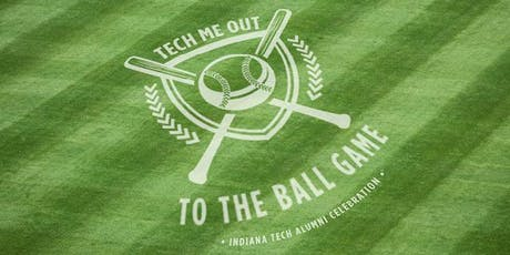 Tech Me Out to the Ball Game tickets