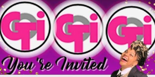 Girl Talk International Inc