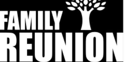 2020 Family Reunion