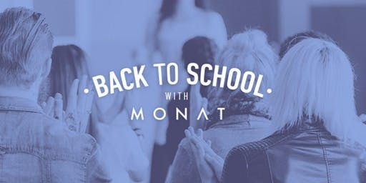 In Jacob's Shoes x Monat