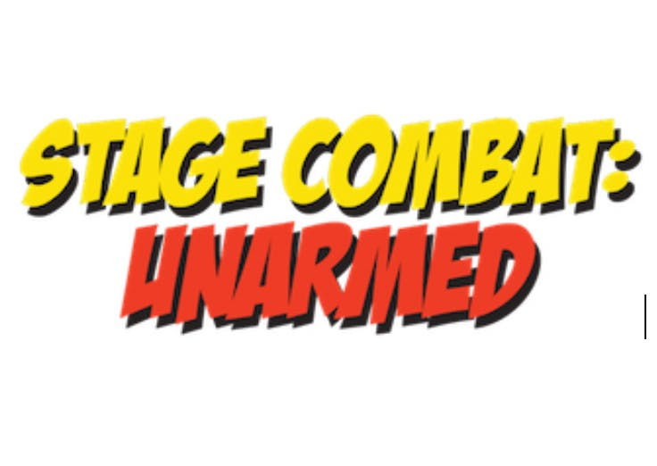 Stage Combat Workshop - unarmed