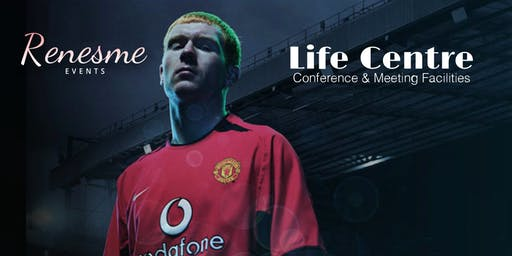 An Evening to Remember with Paul Scholes