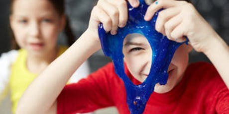 Science & Slime Lab- Summer Camp (6-13 years) tickets