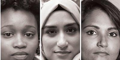 WOMEN'S EMPOWERMENT SEMINAR: DEFINING YOU!