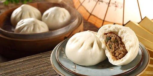 Cooking Class - We Love Bao Buns!