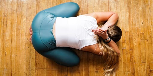 Create Your Home Yoga Practice