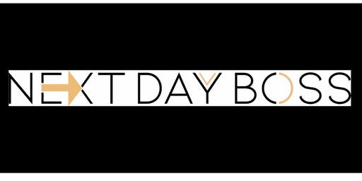 Next Day Boss :  Hair & Fashion Start-Up Course