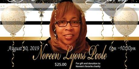 Noreen's Retirement Celebration tickets