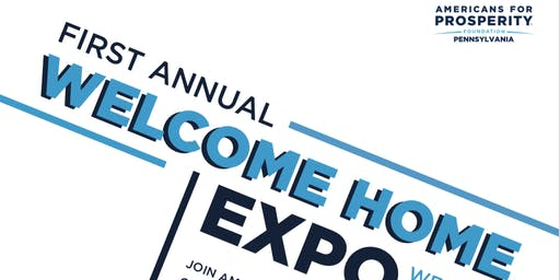AFPF-PA Welcome Home Expo