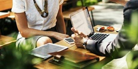 Invitación Networking Business Level,  Club Empresarial tickets