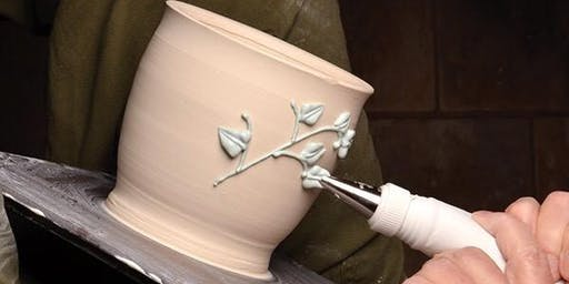 Clay Piping Workshop