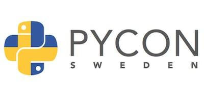 PyCon Sweden 2019