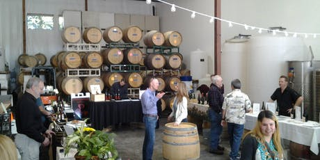 2019 Summer Micro Winery Collective Open House tickets