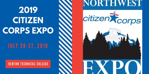 2019 NW Citizen Corps Expo