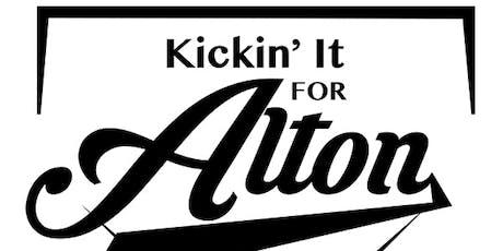 Kickin' It for Alton 2019 - Kickball Tournament & Street Dance tickets