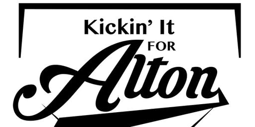 Kickin' It for Alton 2019 - Kickball Tournament &