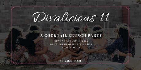 Divalicious Cocktail Brunch Party tickets