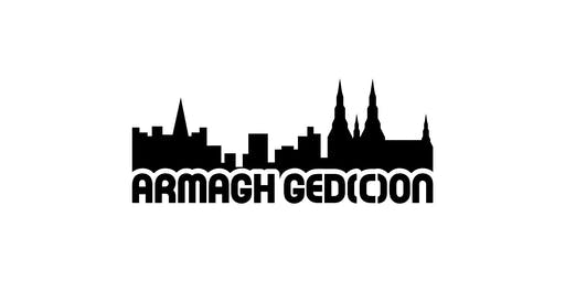 Armaghged(C)on
