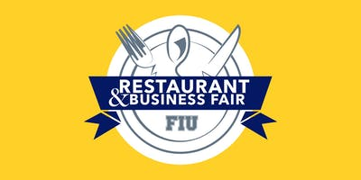 2019 FIU Restaurant & Business Fair Vendor Registration