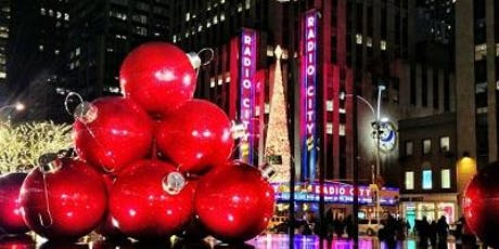 Annual New York City Holiday Tour, by LA Signature Events tickets