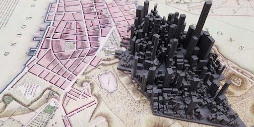 Intro to 3D Geo-Printing