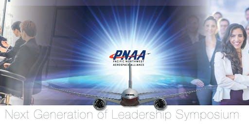 Next Generation Leadership Symposium