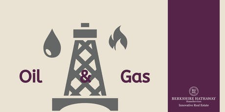 Oil & Gas tickets
