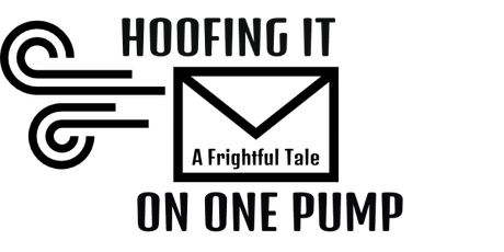 HOOFING IT ON ONE PUMP, A Dinner Theatre In Three Acts By James Denny & Karl Rose tickets