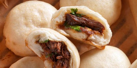 Street Food Series: Asia tickets