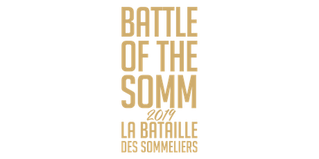 8e de finale - Lucille's Oyster Dive - Battle of the Somm 2019 billets