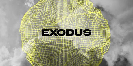 UPRISING CONFERENCE : EXODUS tickets