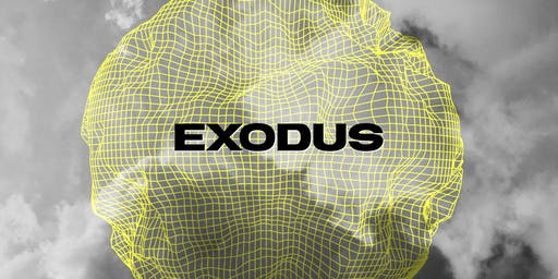 UPRISING CONFERENCE : EXODUS