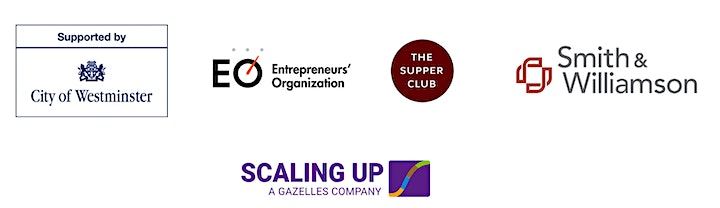 Scale Up Summit image