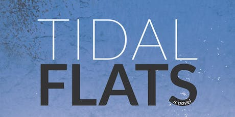 "Cynthia Newberry Martin ""Tidal Flats"" Book Event tickets"