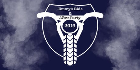 Jimmy's Ride & After Party tickets