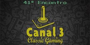 41º Encontro Canal 3 - SP