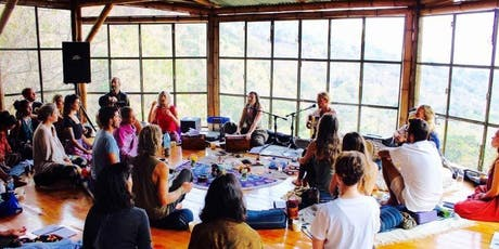The Art of Kirtan leadership Immersion Tickets