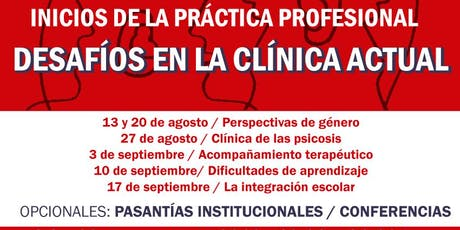 Desafíos en la clínica actual entradas
