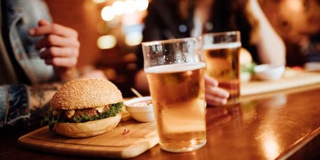 Tapas with Tommy: Jackie O's Beer Dinner tickets