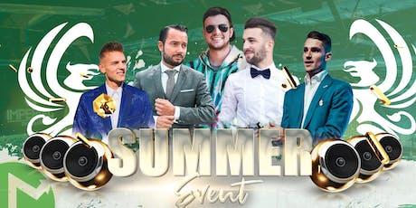 TPR EMPIRE - SUMMER EVENT tickets