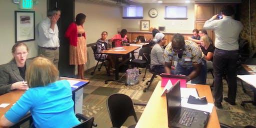 St. Ambrose Homeownership Workshop—Baltimore County
