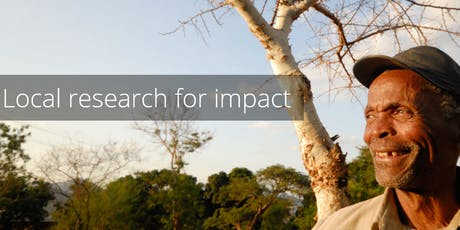 Think Tank Initiative 2009-2019: lessons for supporting research for impact billets