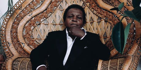 Lee Fields & The Expressions @ Slim's tickets