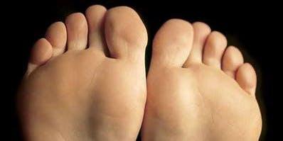 Common Foot Problems - SENIOR CIRCLE