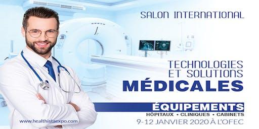 Healthista Expo