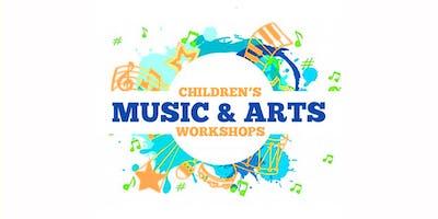Children's Music & Arts Workshop