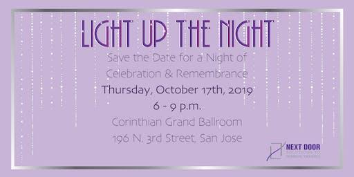 Light Up the Night 2019!