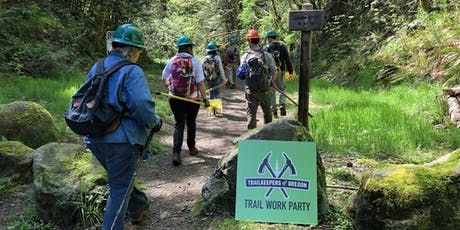 Upper Salmon River Trail Party tickets