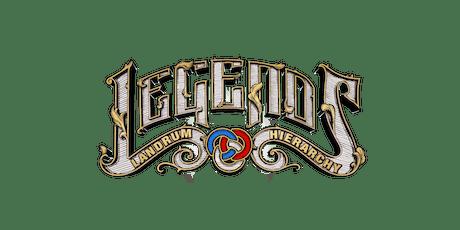 Landrum Legends Builders School tickets